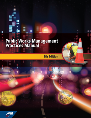 Public Works Management Practices Manual